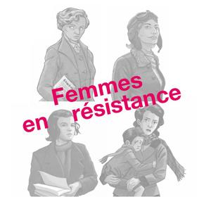 exposition Mémorial Shoah femmes en résistance