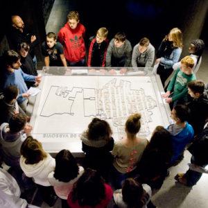 enseigner histoire Shoah Mémorial