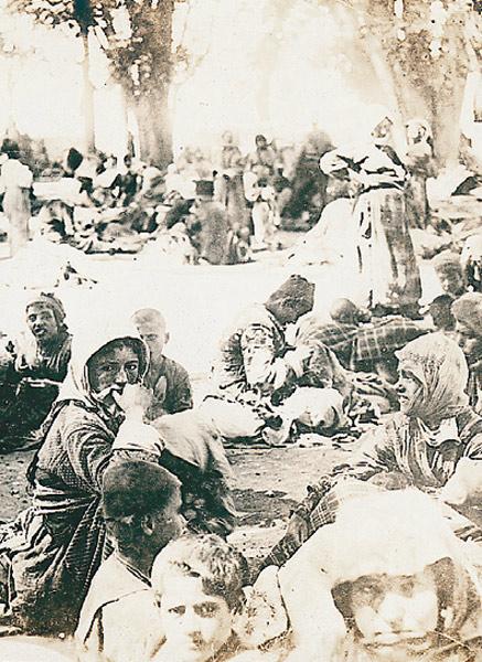 Kevorkian-Armeniens-1905-Mshoah