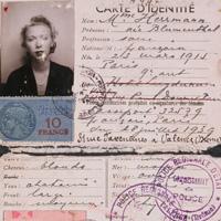 Archive du centre de documentation du Mémorial de la Shoah