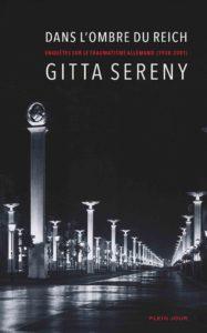 Allemagne Mémorial Shoah Gitta Sereny Reich