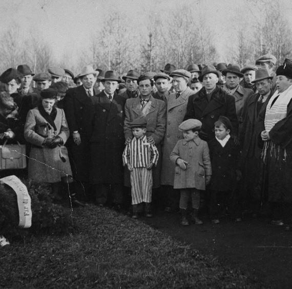 rencontre mémorial Shoah traumatismes post génocidaires