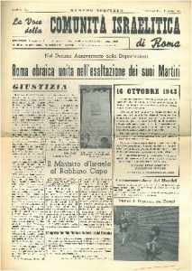 © Archivio di Stato di Milano et UCEI