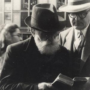 Juifs Pologne Mémorial Shoah témoignage