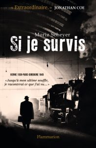 si je survis memorial shoah