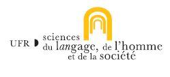 ufr sciences langage