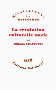 © Gallimard