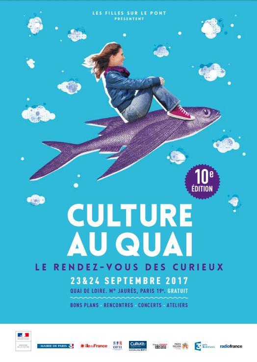 cultureauquai